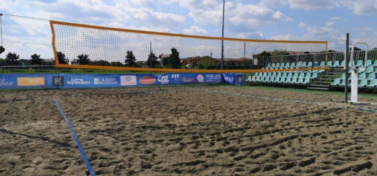 Beach Volley Bergamo Bagnatica